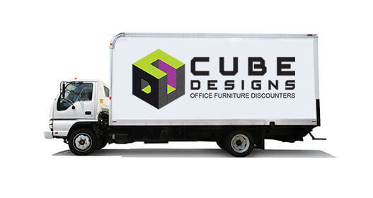 Cube designs site verification expert installers can set up your new office space