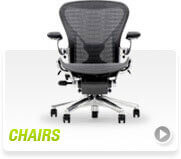 Used Office Chairs - Furniture for Orange County & Los Angeles