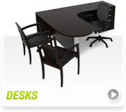 Used Office Desks - Furniture for Orange County & Los Angeles